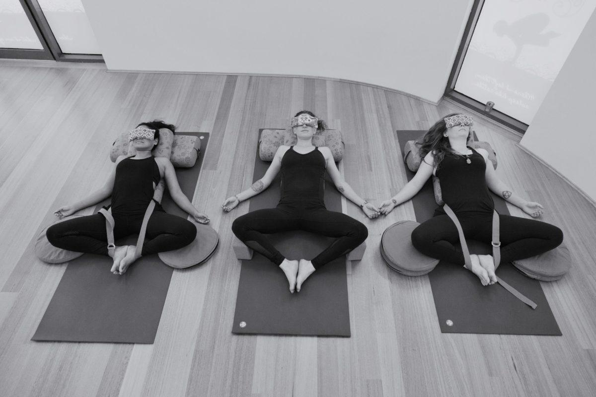 Restorative Yoga Meditation Script | Workoutwaper.co