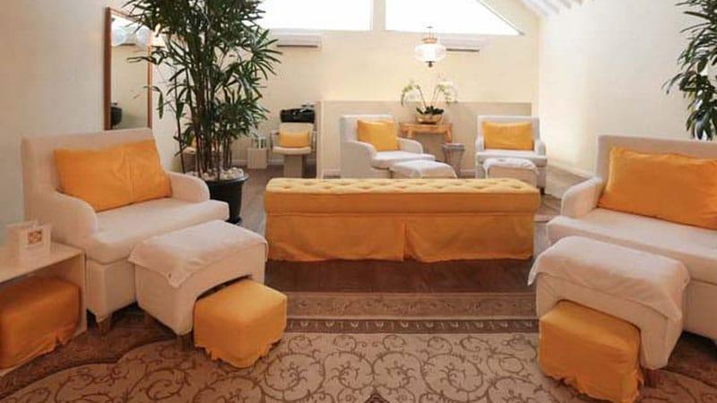 Bali must try treatments: Goldust Beauty Lounge in Canggu