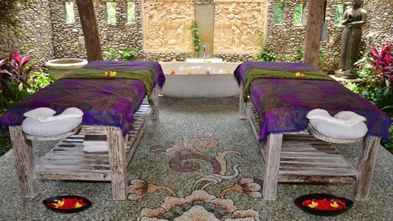 Bali must try treatments: Karsa Spa in Ubud