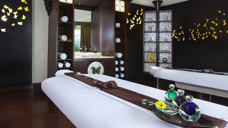 Bali must try treatments: Remede Spa at St Regis bali