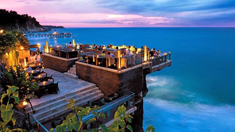 Rooftop Bars Bali