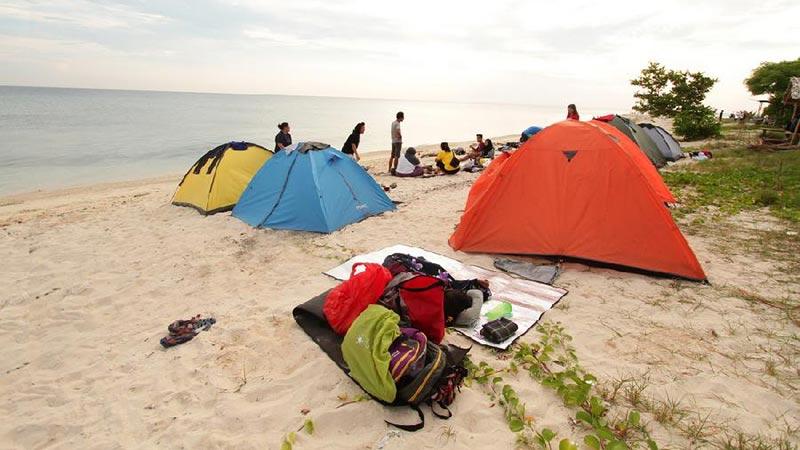 Bali Camping Guide Thingstodoinbali Com
