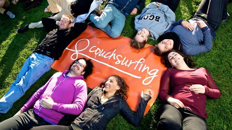 bali couchsurfing